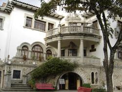 Museo del CIDAP (Centro de Artes Populares Interamericano)