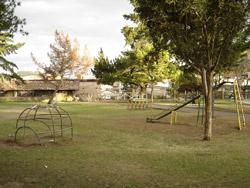 Parque de La Madre