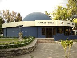 Planetario Municipal Ciudad de Cuenca