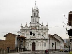 Iglesia Todos Santos