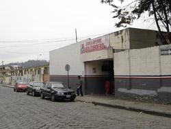 Escuela Superior Luis Cordero