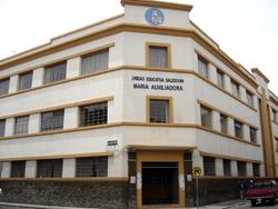 Unidad Educativa Salesiana Maria Auxiliadora