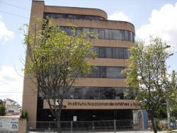 Instituto Nacional de la Niñez y la Familia