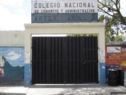 Colegio Nacional de Comercio y Administracion Antonio Avila