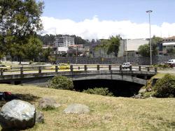Puente del Otorongo