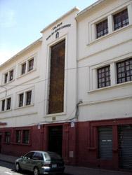 Colegio Rosa de Jesus Cordero