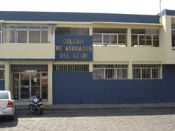 Colegio de Abogados del Azuay