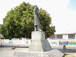 Monumento a Luis Cordero