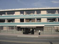 Escuela Teresa Valse Salesianas