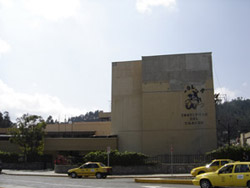 Instituto del Cancer (SOLCA)