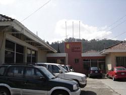 Colegio de Medicos del Azuay