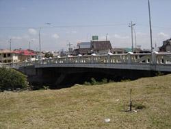 Puente del Hospital Regional