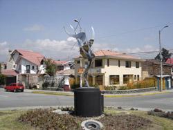 Monumento Flama Eterna