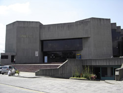 Museo del Banco Central