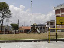 Parque Ciudadela Huayna Capac