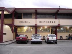 Colegio Miguel Merchan