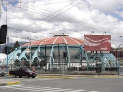 Coliseo Mayor de Deportes