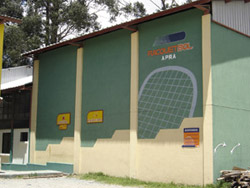Racquetbol (APRA)