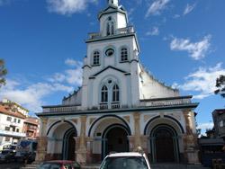 Iglesia de Turi