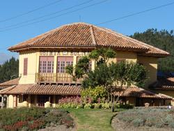Quinta Bolívar