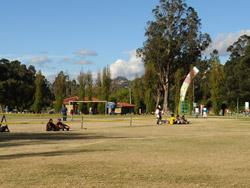 Parque El Paraiso