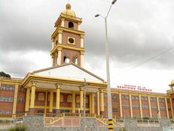Basilica de la Santisima Trinidad