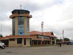 Aeropuerto Mariscal Lamar