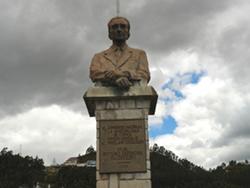 Monumento a Severo Espinoza