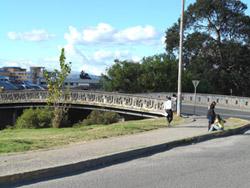 Puente de Gapal