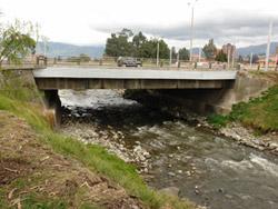 Puente del Río Tomebamba