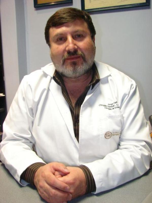 Dr. Jorge Eduardo Celi Iñiguez