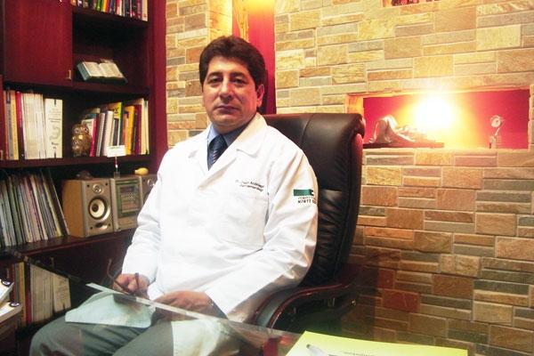 Dr. Diego Fernando Arciniegas Avila