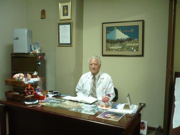 Marco  Barzallo Barzallo