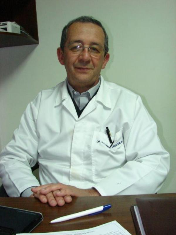 Dr. Patricio  Ugalde Puyol