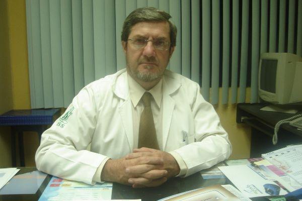 Dr. Fausto Rodrigo López Moreno