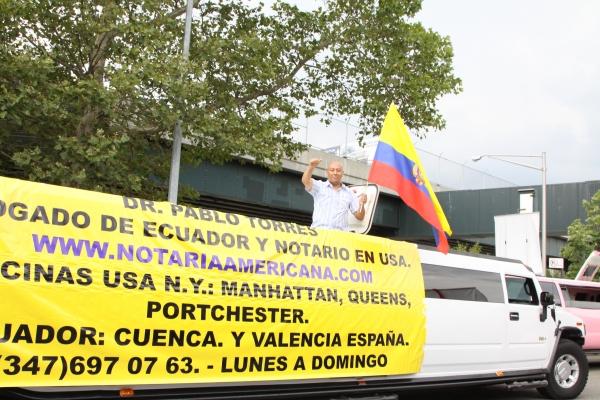 Ab. Pablo    Torres Valdez  Abogado