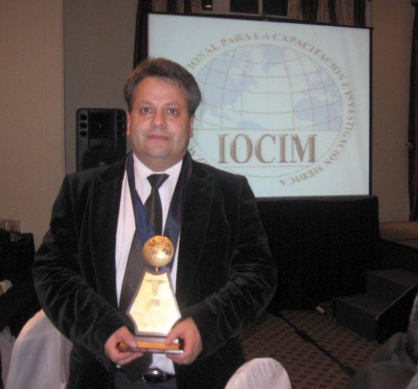 Dr. Franklin  Calle Idrovo