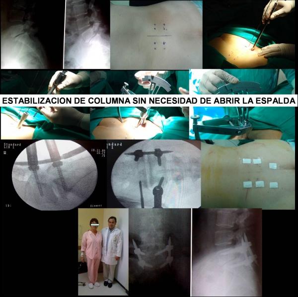 Dr. Carlos   Arias Pesantez  Neurocirujano