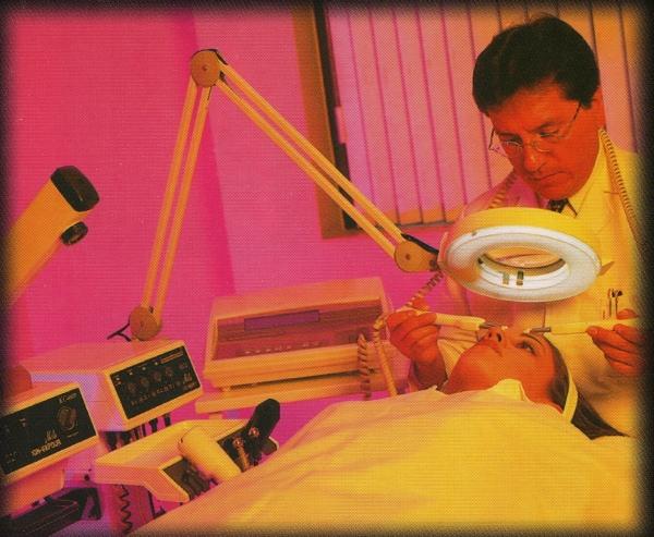 Dr. Jose R.  Serrano