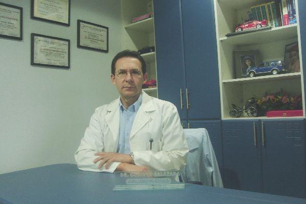 Dr. Gustavo Hernando Salazar Sánchez