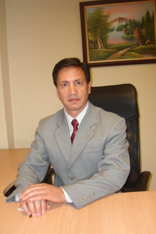Dr. Cristobal Octavio Argudo Garcia
