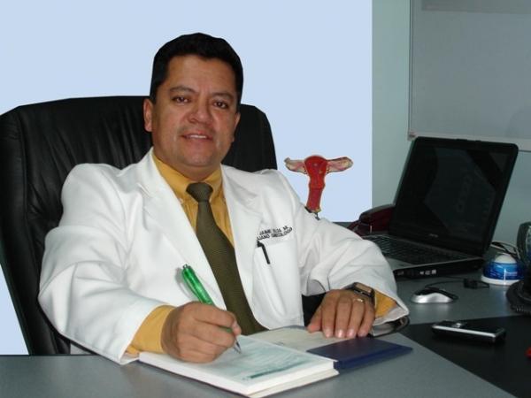 Dr. Jaime Patricio Ulloa Maurat