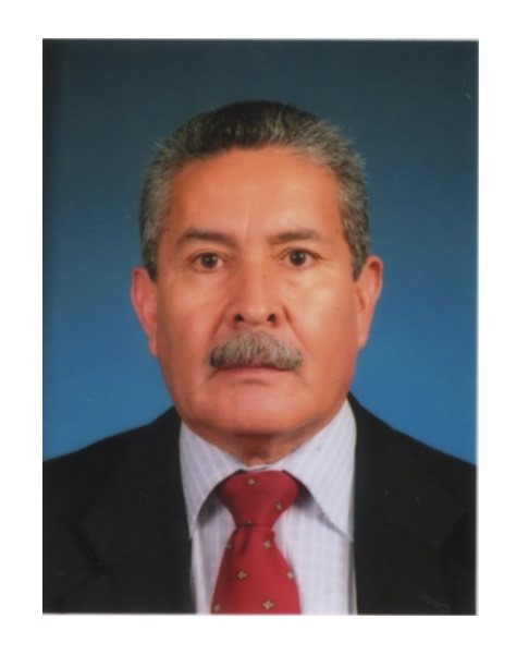 Dr. Marco Filiberto Rodas López