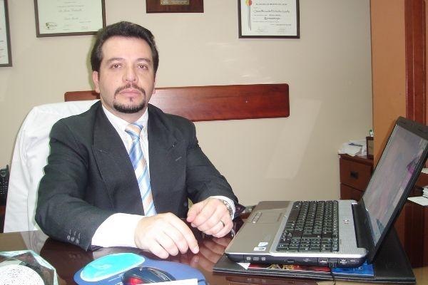 Dr. Jaime  Vintimilla Ugalde
