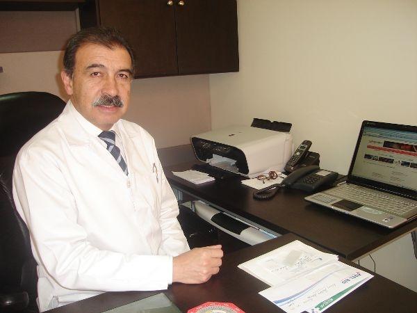 Dr. Marco  Barzallo Cabrera