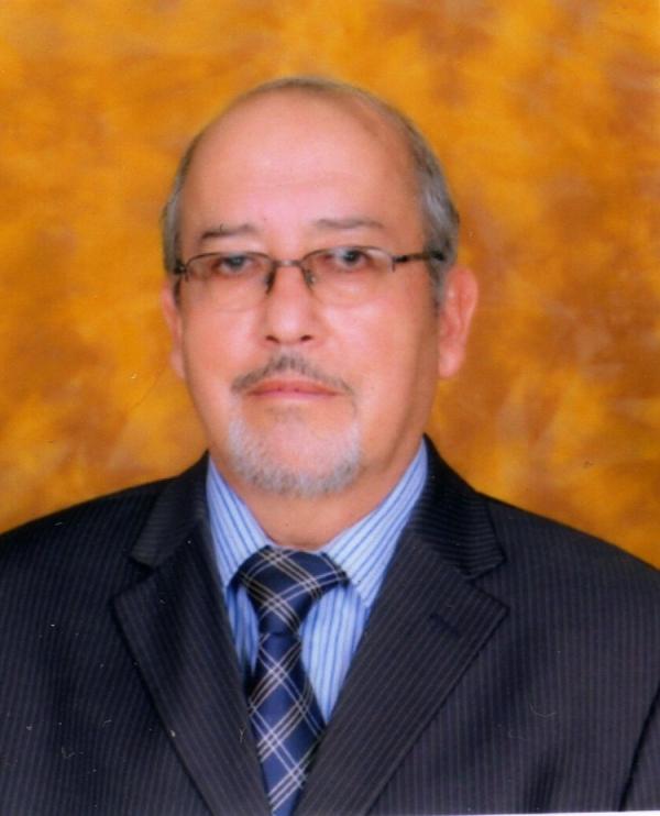 Dr. Líder Raul Montesdeoca Campoverde