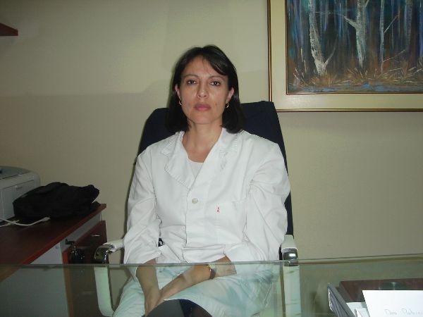 Dra. Patricia  Zea García