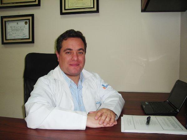 Dr. Andrés  Díaz Carrasco