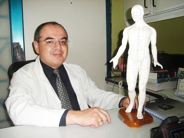 Dr. Carlos Fernando Carrión Quezada