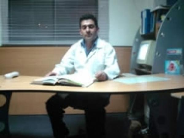 Dr. Jorge Eduardo Monsalve Moscoso